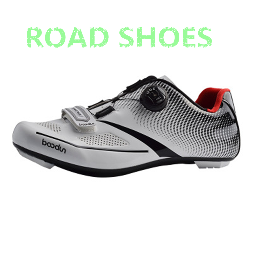 fb445902210 Detail Feedback Questions about HOT Men Professional bicycle race lock  shoes DH BD Team riding Road breathable wear Cheap bike shoes Cycling shoes  on ...