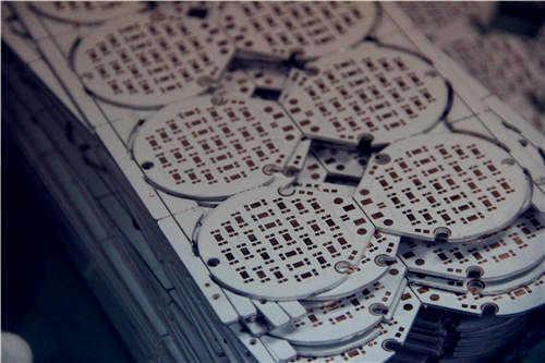 Personalizzare DIYT MCPCB, base In Alluminio base In Rame prototipo pcb circuit board for LED Televisione LEDLight