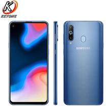Global Version Samsung Galaxy A8s SM G8870 Mobile Phone 6 4 6GB RAM 128GB ROM Octa