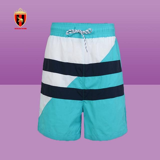 Бесплатная доставка лучший точка полоса суфийских пляжные шорты в летом 2016 года продаж мужские шорты juntaM быстрое высыхание 027