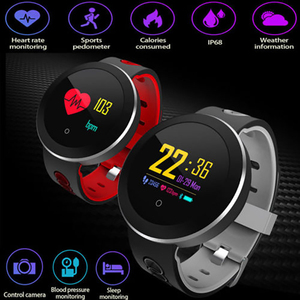 USB Charging Smart Watch Men H