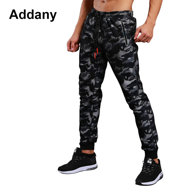 4d3e0aa5db3 Addany Tactical Pants Male Camo Jogger Casual Plus Size Cotton Trousers  Brand Military Style Army Camouflage Men s Cargo Pants