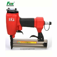 Genuine Woodworking Nail Gun New Type F30 Non stapled Nail Gun Pneumatic Straight Nail Gun Nail Gun