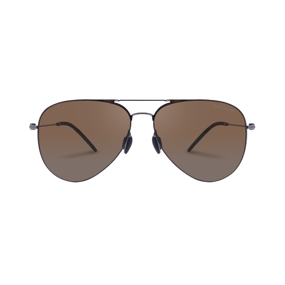 Xiaomi Mijia TS Turok Steinhardt Glass UV400 TS Polarized Metal Sun Lenses UV Proof for Summer