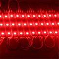 200 pcs DC12V SMD 5050 Impermeável branco/vermelho/amarelo/azul/verde LED de Pixel Módulo de Luz Da Lâmpada frete Grátis