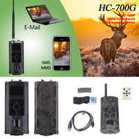 Newly Trail Camera 16MP 1080P HD Hunting Cameras with Infrared HC700G Wildlife Monitoring Trail Camera FMS19