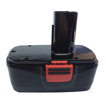 19.2V 3.0Ah XCP Lithium Ion Battery for Craftsman C3 PP2030 PP2025 11374 11375 Black+Red