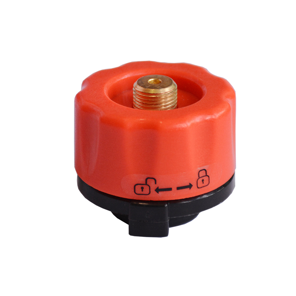 Stove Connector Burner Cooker Conversion Gas Tank Adapter Picnic Split Type Flat Furnace Outdoor Camping Portable AccessoriesStove Connector Burner Cooker Conversion Gas Tank Adapter Picnic Split Type Flat Furnace Outdoor Camping Portable Accessories