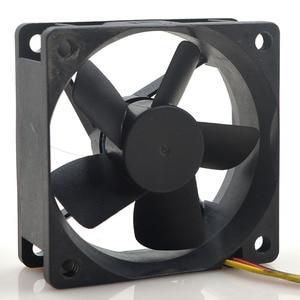Image 3 - For Sunon HA60251V4 0000 C99 6CM 6025 60mm DC fan 12V 0.7W Maglev silent fan