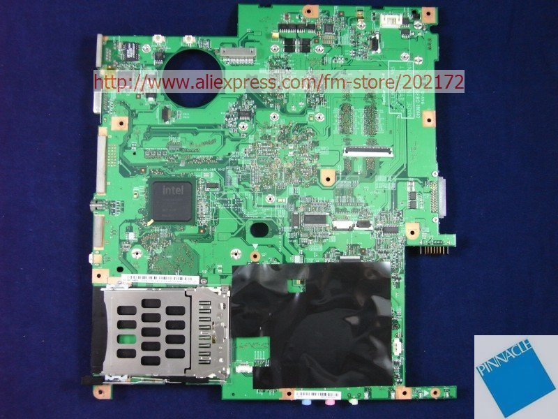 Motherboard for Acer Extensa 4320 5210 5220 5610 MB TK201 004 (MBTK201004)  COLUMBIA MB 48 4T301 01T 100% tested good-in Motherboards from Computer &