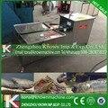 CE ISO KW unter 6 cm breite verfügbar kleine fische schneidemaschine für fischzucht CFR preis durch meer-in Küchenmaschinen aus Haushaltsgeräte bei