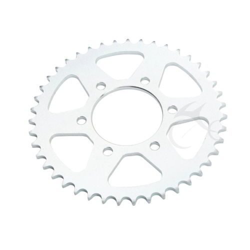Rear Steel Sprocket 43 Tooth 520 For Kawasaki ZX6R 2005
