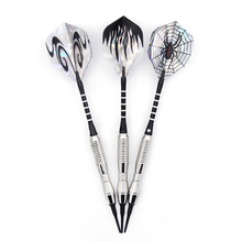 9pcs/ Set of Soft Tip Darts 18g Dart Needle Throwing For Dartboard New