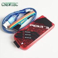 PICKIT3 PIC KIT3 PICKIT 3 Programmer Offline Programming Simulation PIC Microcontroller Chip Monopoly