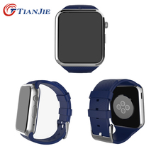 Gd19 smart watch android reloj smartwatch bluetooth 2016 teléfono smart watch niños con ranura para tarjeta sim cámara pk gv18 gt08