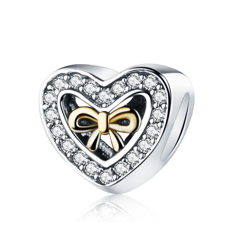 buy valentine pandora charm and get free shipping on aliexpresscom