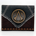 Assassins creed wallets DFT-2030