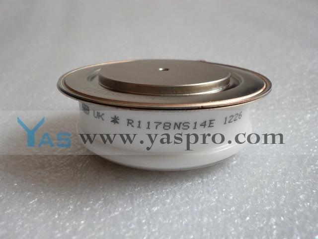 SCR Thyristor R1178NS140CAE R1178NS14E, R1178NS14F, R1178NS14G