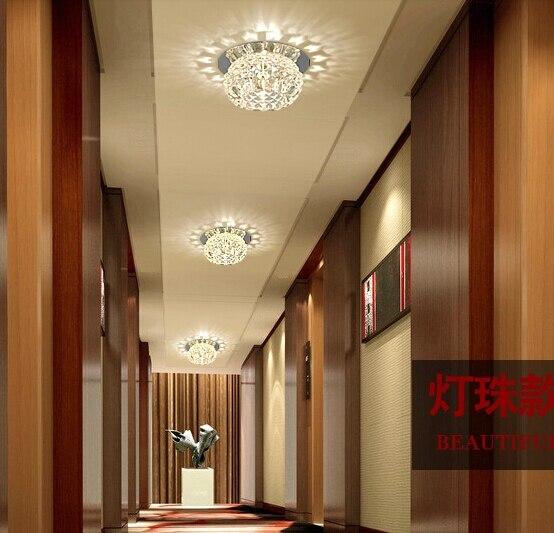 Colorpai 5 w moderne plafoniere a led per soggiorno for Plafoniere moderne per soggiorno