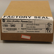 1769-SM2 1769SM2 PLC Controller,New & Have in stock