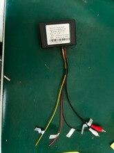 Автомобильный монитор Оптическое волокно коробка подходит только для нашего магазина Android системы Mercedes Benz автомобиля DVD-плеер