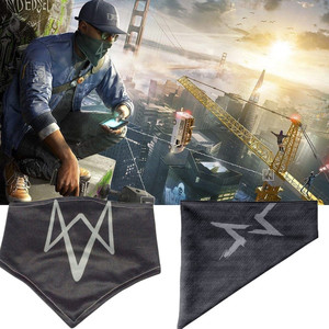Watch Dogs 2 Mask Game Masque