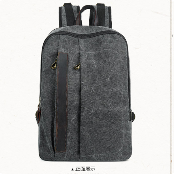 Men Laptop Backpack Male Canvas College Student School Backpacks Casual Rucksacks Boys Large Back Pack Bag Women Mochila blue xi yuan backpack men male canvas college student school backpack casual rucksacks laptop backpacks women mochila