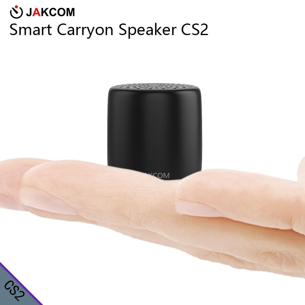 JAKCOM CS2 Smart Carryon Lautsprecher Heißer verkauf in Lautsprecher wie cassa musica portatile kalonki lautsprecher
