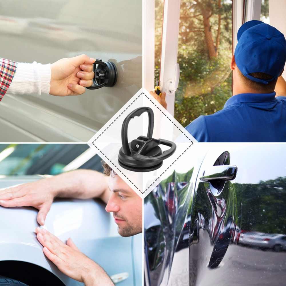 Мини-Съемник вмятин для автомобиля, инструменты для удаления вмятин с кузова автомобиля, сильная присоска, Ремонтный комплект для автомобиля, стекло, металл, подстаканник