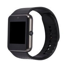 GT08 Smart Watch Clock Support Sim TF Card Bluetooth Connectivity for IOS Android Phone