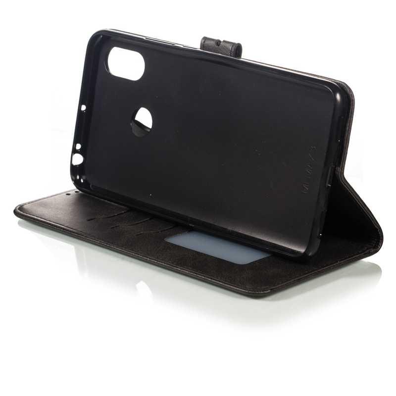Кожаный флип-чехол-кошелек для Coque sony xperia XA флип-чехол для телефона Etui Soni E xperia XA F3111 F3112 кошелек Чехол-книжка