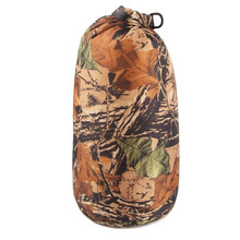 2016 New Waterproof storage bag 8L ultra-light Camouflage Outdoor Sports Creek Drift Multifunction Travel Set Rafting bags