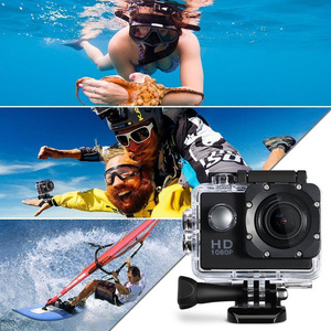 Image 2 - SJ4000 waterproof sports DV multi function outdoor sports camera mini sports camera dive camera