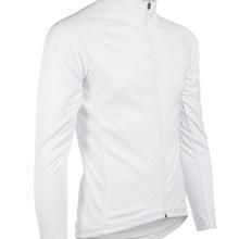 Белая мужская зимняя теплая флисовая одежда для велоспорта Ropa Ciclismo Maillot зимняя велосипедная майка
