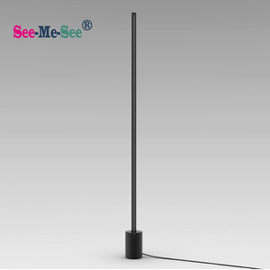 Image 4 - Modern Minimalist Nordic standing lamps led Floor Lights Creative for Living Room Led floor lamps