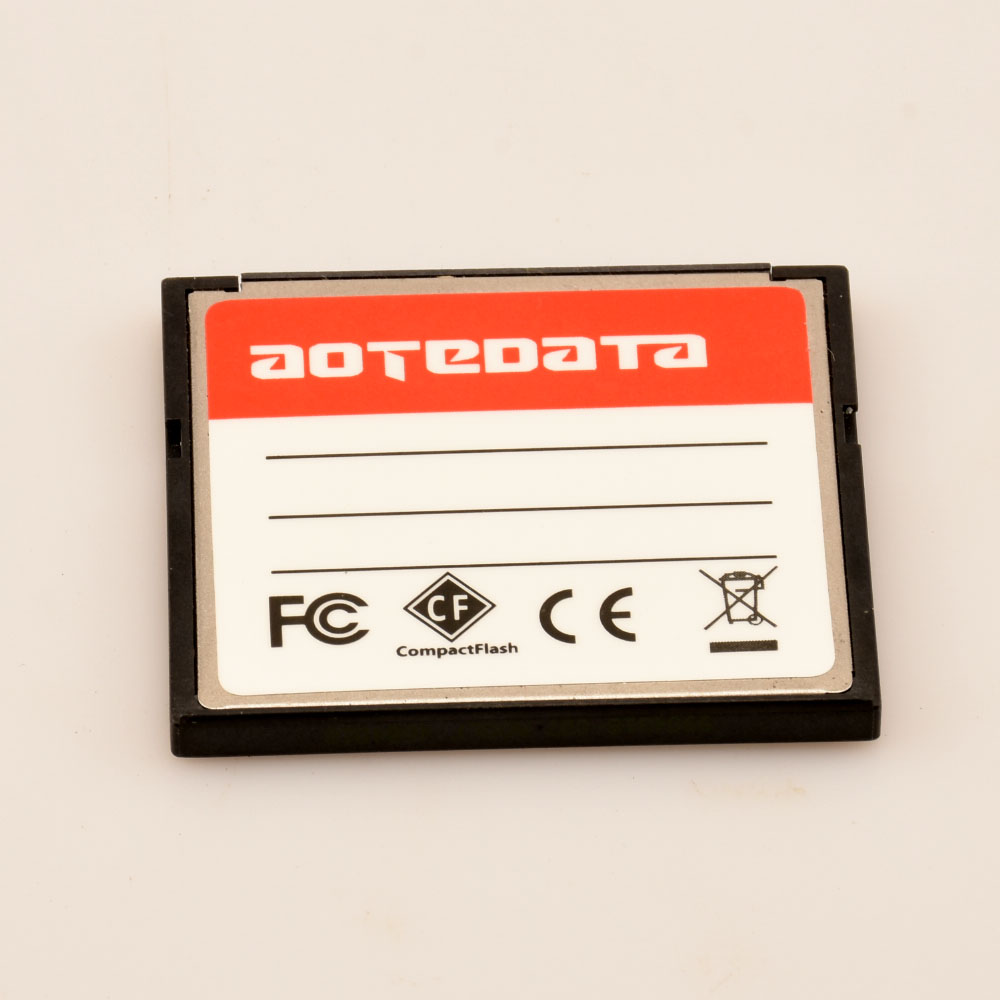 Image 2 - Promotion!!! 5pcs/lot 8GB Industrial CF card ULTRA CompactFlash Compact Flash memory cardMemory Cards
