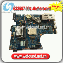 100% Working Laptop Motherboard for HP 622587-001 Series Mainboard,System Board