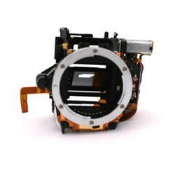 95%New Mirror Box ,Main Body with Aperture,Motor For Nikon D3300 Camera Repair Parts