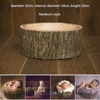 Children photography props  Basket  One hundred day neonatal photography props Photography props #251 morais r the hundred foot journey