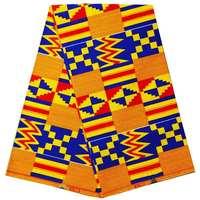 african headtie material fashionable 100% cotton veritable real ankara wax dashiki hitarget wax fabric beautiful