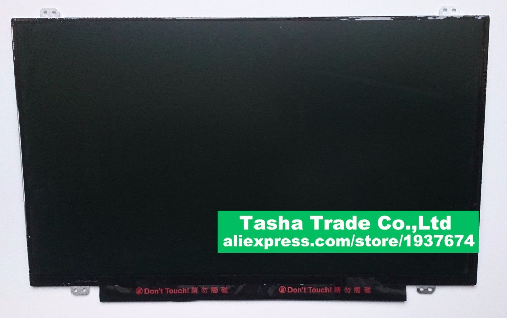 Tireless For Lenovo S3-s431 S3-s440 M4450 Lcd Laptop Screen B140xtn02.e Led Panel For New 14 Wxga Hd Display Commodities Are Available Without Restriction Laptop Accessories Computer & Office