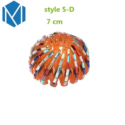 style 5-D