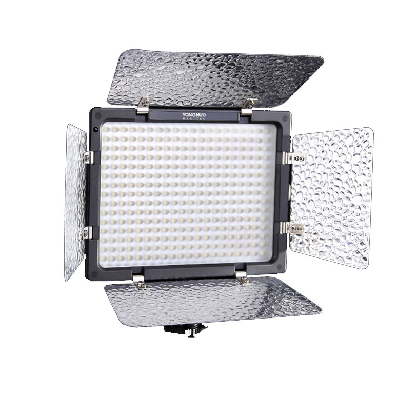 YONGNUO YN-300 III YN300III LED Camera/Video Light for Canon Nikon Olympus Pentax Samsung Color Temperature FOR Studio Cameras yongnuo yn300 iii yn 300 iii yn300 iii pro led video light for dv camcorder canon nikon pentax olympus samsung panasonic jvc