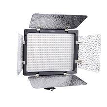 цена на YONGNUO YN-300, YN300 LED Camera/Video Light for Canon Nikon Olympus Pentax Samsung