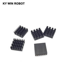 KY WIN ROBOT 5pcs / Aluminum Heat sink Heatsink Radiator