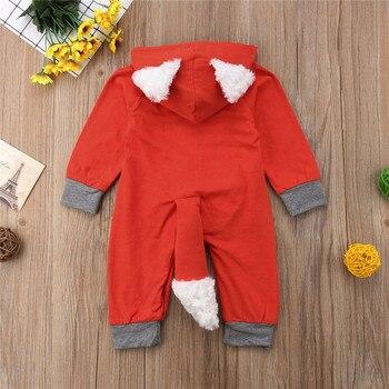 Newborn Santa Suit 1