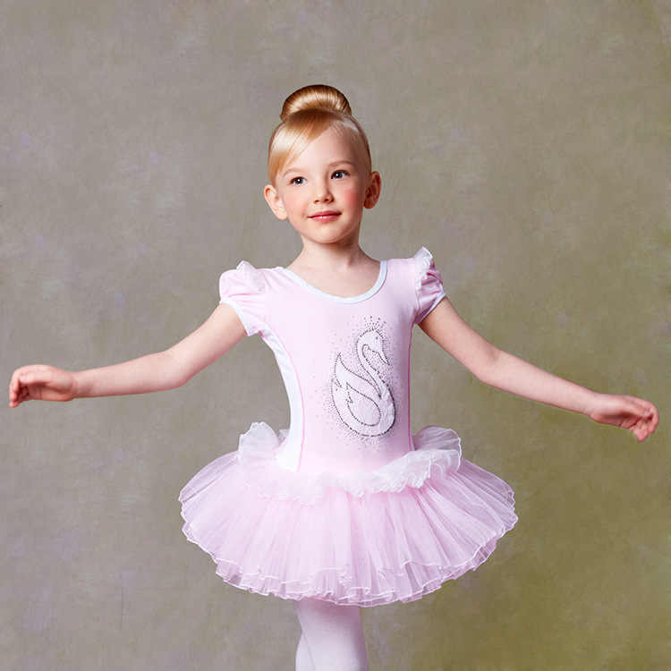 2826d7915 Detail Feedback Questions about Children Ballet Leotard Tutu Dance ...