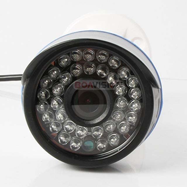1.0MP 2MP 720P IP Camera 1080P Outdoor Cam HD Security CCTV Camera Bullet ONVIF Waterproof Night Vision IR Cut XMEye P2P View