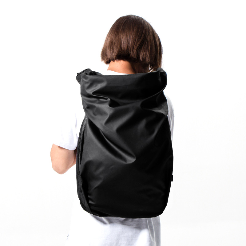 RUIL 2017 водонепроницаемый рюкзак высокой емкости, мужской рюкзак для путешествий, Прочный Модный школьный рюкзак для ноутбука, вместительная сумка для компьютера - 3