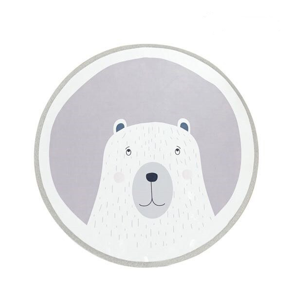 7 Groups-18pcs/lot Симпатичные леггинсы для детей/штанишки для малышей/Леггинсы для девочек/Детские колготки - Цвет: bear